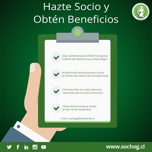beneficios sochog