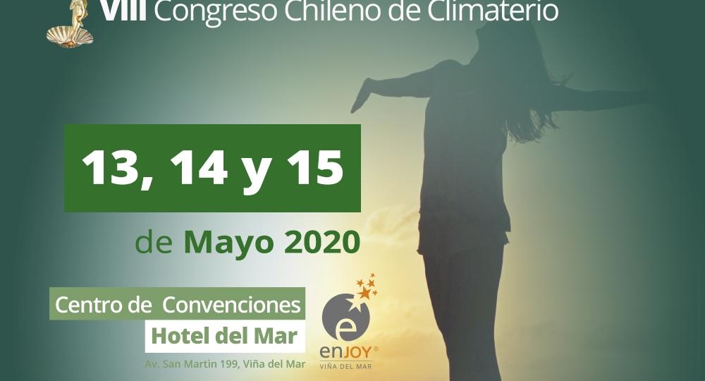 Nuevo Congreso Mayo