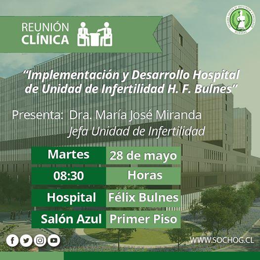 reunion clinica mayo