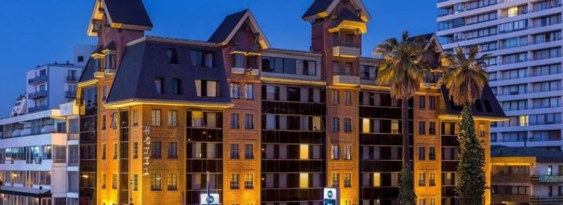 Hotel-Marina