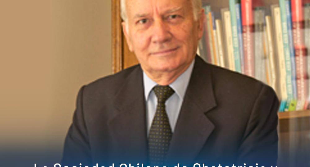 FALLECIMIENTO Alejandro Goic