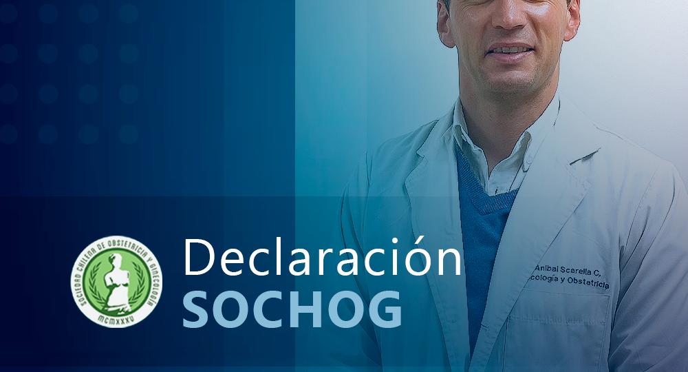 Declaración Sochog